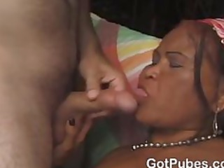 dark d like to fuck gets her unshaved slit