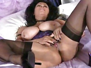 biggest breasts on mature in nylons jerking off