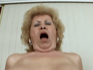 old hot grannys 8
