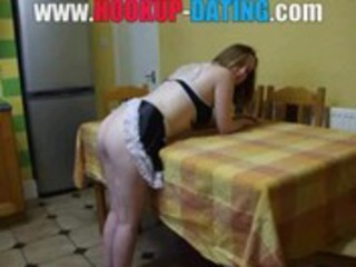 hot non-professional d like to fuck maid