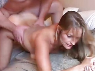glamorous older blond t live without to fuck