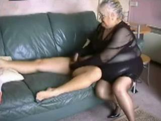 dilettante big beautiful woman granny fucked