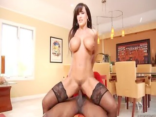 lisa ann sexy hardcore - large marangos milf from