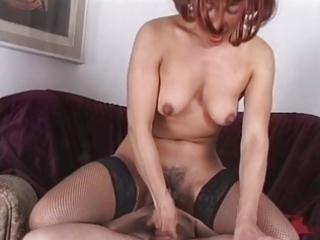 matura orgasmi domestici