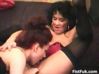 mature lesbo harlots pleasuring every