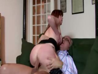 she acquires gangbanged hard by her greater