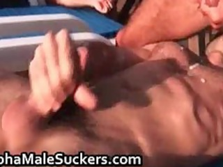 butch grand, steve cruz, dillon buck part5