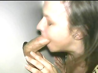 amateur ramrod hungry in gloryhole