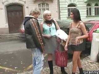 juvenile guy vs older prostitute