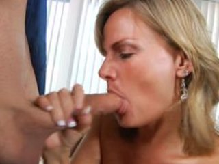 at home milf biggest facial