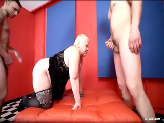 fatty mother i bitch doctor lucia blows