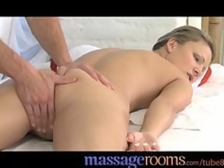massage rooms sinless youthful clits are aroused