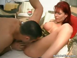 amazing red head d like to fuck fucks with some