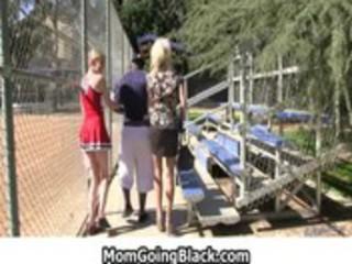 momgoingblack.com - milf interracial sex -