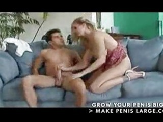milf on the couch part8