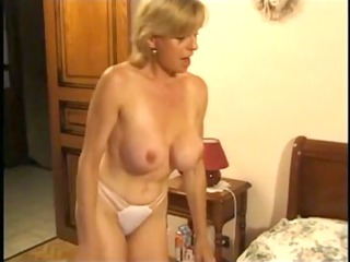 mature woman and young boy V 97