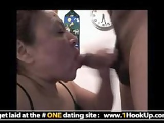 latin older hookup acquires her face hole screwed