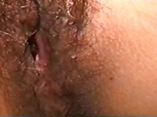 close-ups of my wife
