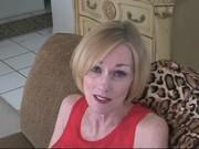 milfsonly.blogspot.com-mature blond shows boy how