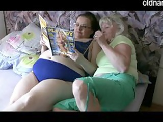 Old lesbians