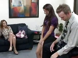 wife and secretary drilled