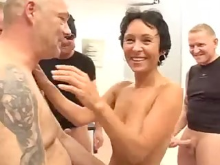 Slim mother id like to fuck group sex