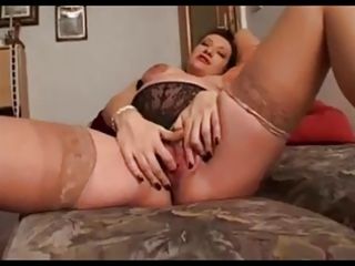 preggy mama masturbation