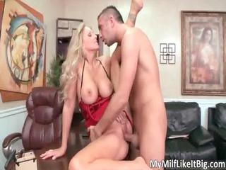 super hawt blonde d like to fuck julia ann