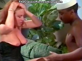 busty wife cheating with super hero