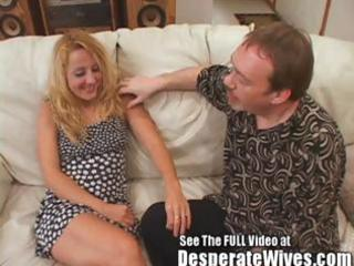 slut wife gina attends atm training at dirty ds