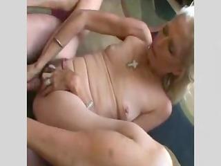 1011 plus sexy granny by troc