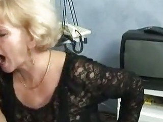 shaggy big beautiful woman granny