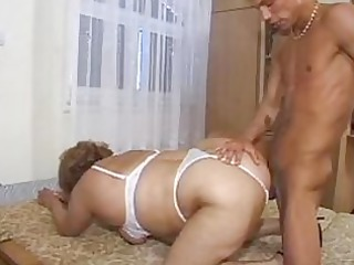 old granny needs juvenile and hard cock