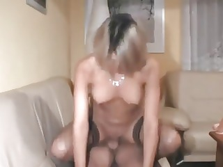 sexy fuck #81 (cougar vs. the marital-device