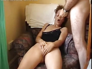 wife masturbating in front of her spouse
