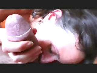 german oral-service slut