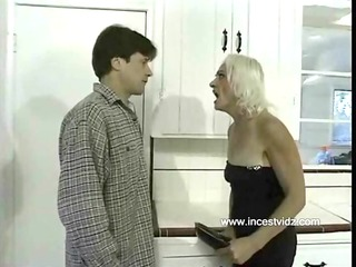 mommy fuck father and son