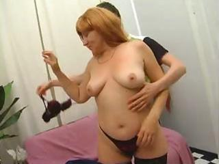 mother i mom fucks a younger guys dick and