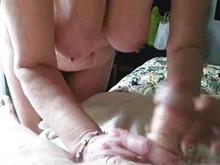 slut granny and great bolwjob !