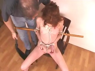 redhead mother id like to fuck bound with rope