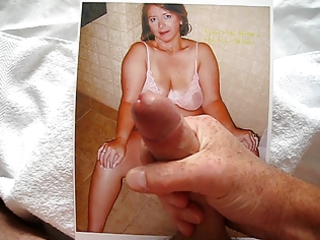 tribute to voicu11s mom with cumshot by timbooth