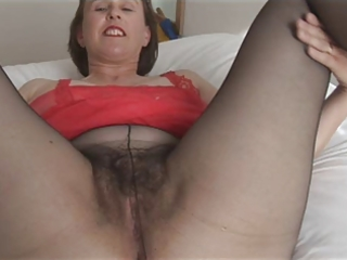 mature alison in hose 0