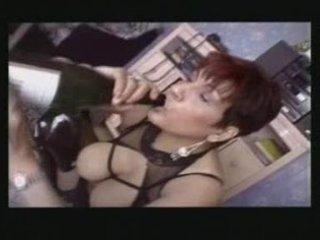 aged fuck bottle