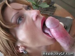 Fine ass hot mom licking fat cock part2