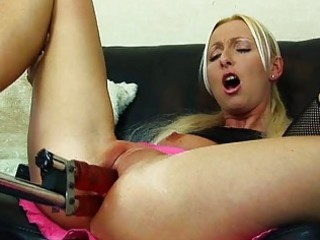pliant blonde d like to fuck gets double