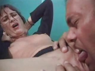aged boning delights with sluts in nylons