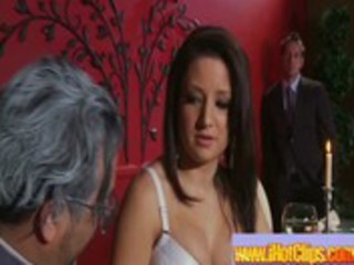 breasty cheating wives in swinger porno movie-104