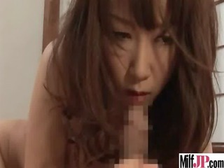 breasty slut japanese milf drilled hard clip-101