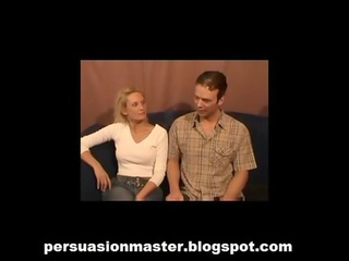 concupiscent wife copulates your boss in front of