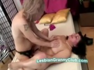 slutty dong granny goes roguh fucking old